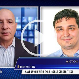 Anton Leonov - CEO of Trademark Garden