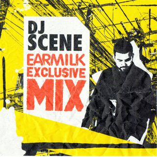 SPECIAL EPISODE: DJ Scene x EARMILK