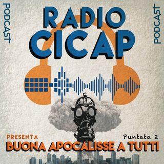 Radio CICAP presenta: Buona Apocalisse a tutti!