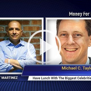 Michael C. Taylor - The Financial Rules For New College Graduates