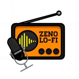 Zeno LO-FI - Come accedere al mondo del Giornalismo (esperienza di Pasquale Laffusa)