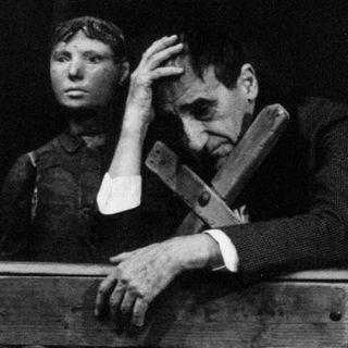 La pulsazione della memoria - Tadeusz Kantor   II episodio