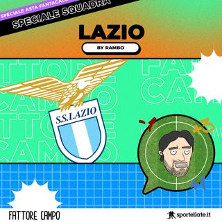 Guida Asta Fantacalcio! Lazio by Rambo