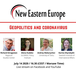 Geopolitics and Coronavirus