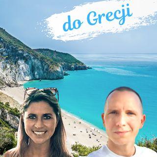 do Grecji z Martą (Specjalistka od wakacji)