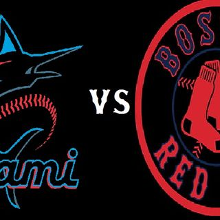 Episode 26: Sox sweep Marlins in 2 games