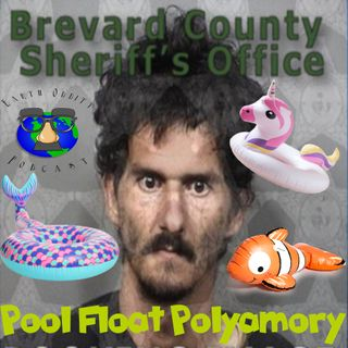 Earth Oddity 73: Pool Float Polyamory