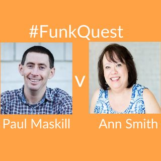 FunkQuest - Season 2 - Episode 13 - Ann Smith v Paul Maskill