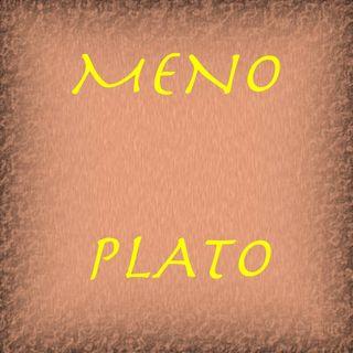 Meno by Plato [21 Mins] A Classic