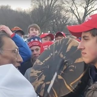 The Maga Hat Kid Lesson