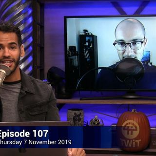 Tech News Weekly 107: Sift Through the Data