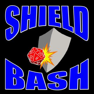 AoO: Discussion With Jason L. (Shield bash) podcast