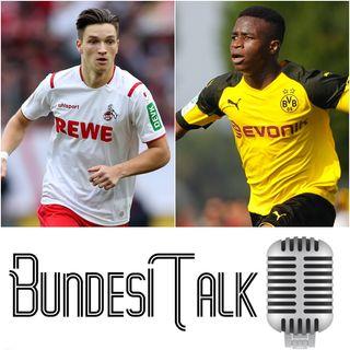 Puntata 11 - I migliori giovani della Bundesliga