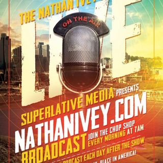 "Kickin' It With Nathan Ivey - ""King of Straight Talk"" Radio"