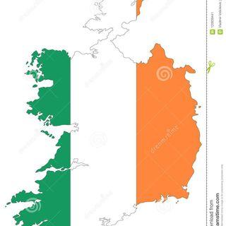 Inno Nazionale Irlandese