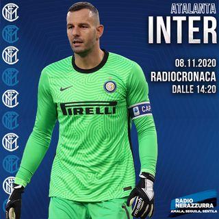 Post Partita - Atalanta Inter 1-1 - 201108