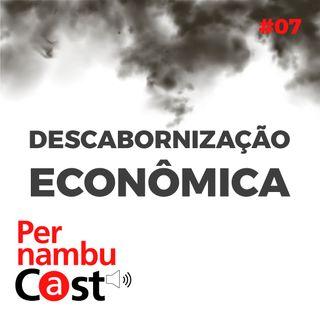 Momento Algomais - Descarbonização da Economia