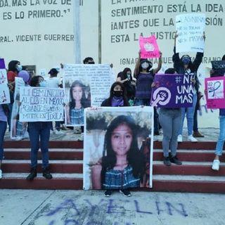 Cuatro participaron en feminicidio de Ayelin