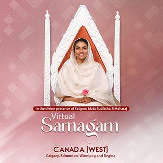 Virtual Satsang Programme: September 17, 2021