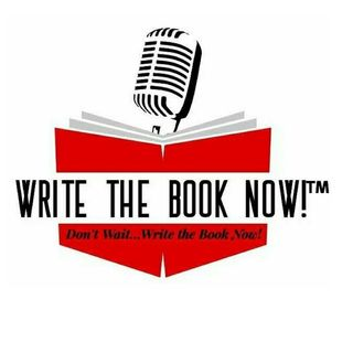 Write the Book Now! LiveM | How I Got Over Meet the Authors | Visionary Author Dr. Pia L. Scott