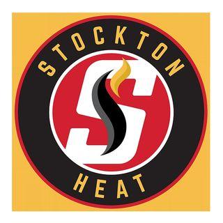 Stockton Heat 2021-22 Season Broadcasts