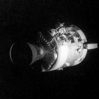 HPANWO Show 366- Apollo 13