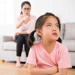 Decirle NO a tus hijos