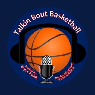Talkin Bout Basketball Podcast Ep. 4