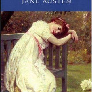 Sense And Sensibility by Jane Austen Part 1