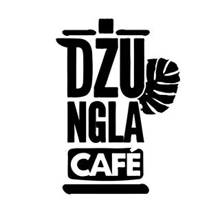 Dżungla Cafe - kawa na fyrtlu (#2)