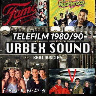 Urbex Sound Ep6 Telefilm 1980/90