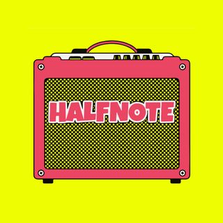 Halfnote Podcast