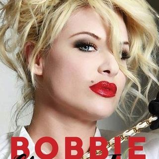 The Bay Ragni Show #16 w/ Bobbie Brown (Cherry Pie Til She Dies, Model, Actress, Author, Reality Sta