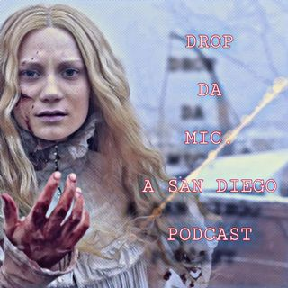 Episode 189: BEWARE OF CRIMSON PEAK
