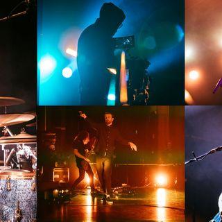 KARNIVOOL Celebrate 10 Years Of 'Sound Awake'