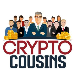 Crypto Cousins Bitcoin Podcast