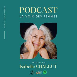 Isabelle Challut