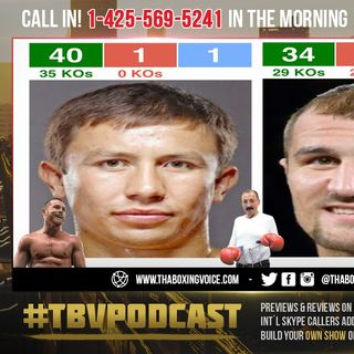 "☎️Canelo KNOCKS-OUT🔥Kovalev & Golovkin😱Says Hall of Fame Trainer ""Nacho"" Beristain"