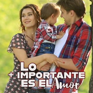 Lo + IMPORTANTE es el AMOR | @AlanPalacioOficial