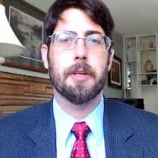 Charles Moscowitz debates a secular Israeli nationalist
