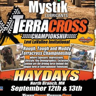 Terracross Hay Days Teaser