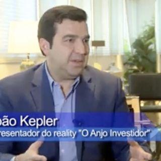 #69 - entrevista a RedeTv sobre o Programa [O Anjo Investidor]