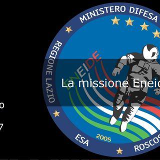 Le storie di Nonno Apollo 087 – La missione Eneide