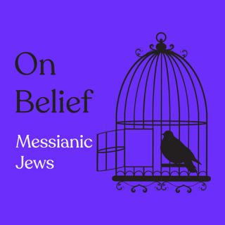 Episode 105: Messianic Jews with guest Rabbi Michael Skobac