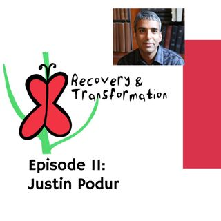 #11 Gaza, Resistance and Colonialism with Justin Podur