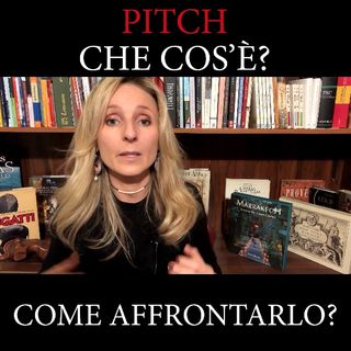 Pitch di un libro: che cos'è e come si affronta?