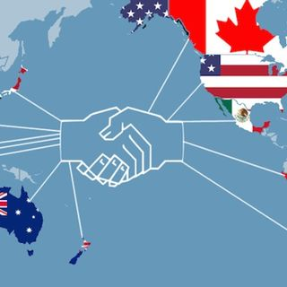 The Politics of Trade