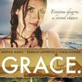 Sharon Lawrence from Grace