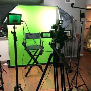 Tryana Production Studio
