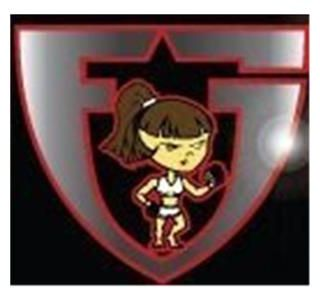 UK MMA Fighter Michelle Tyler